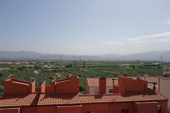 Magnífica Casa en las Gabias, Granada