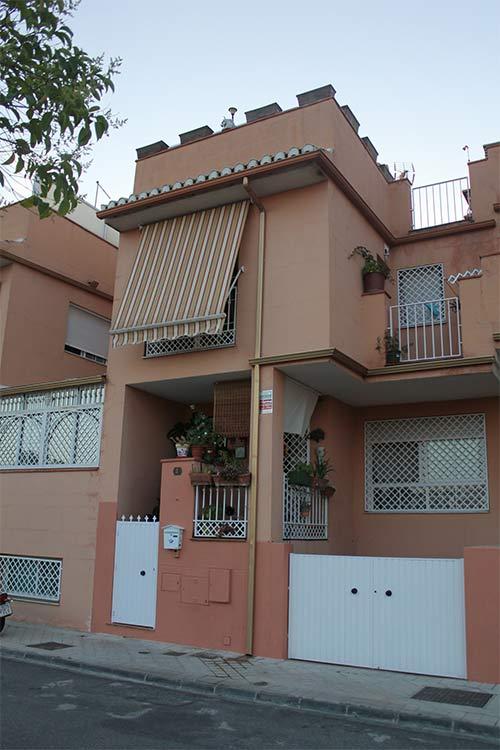Venta Preciosa Casa en Granada en zona Centro Comercial Nevada