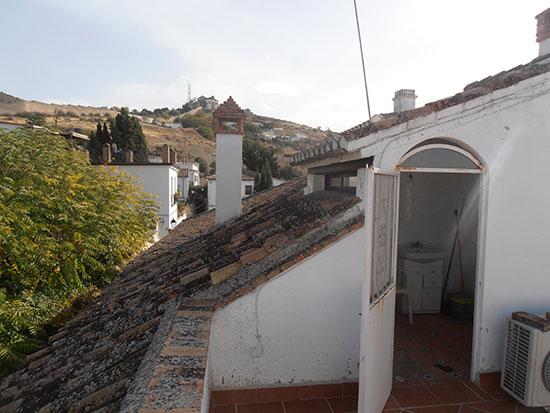 Carmen en venta el albaic n granada look in real estate - Casas para alquilar en granada ...