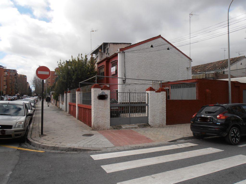 Look in real estate inmobiliaria de su confianza en granada for Ciudad jardin granada