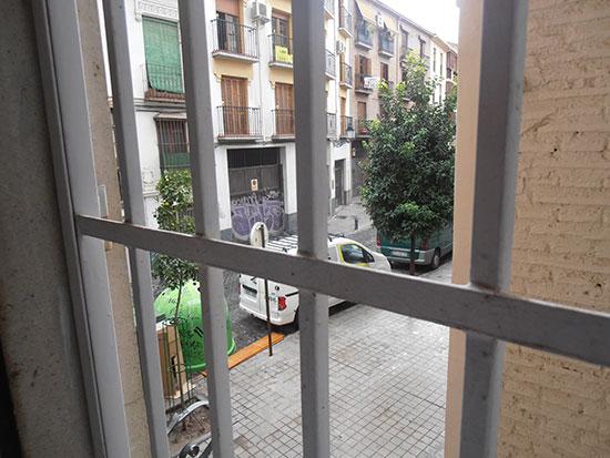 Venta Piso la Gran Vía y calle Elvira Granada