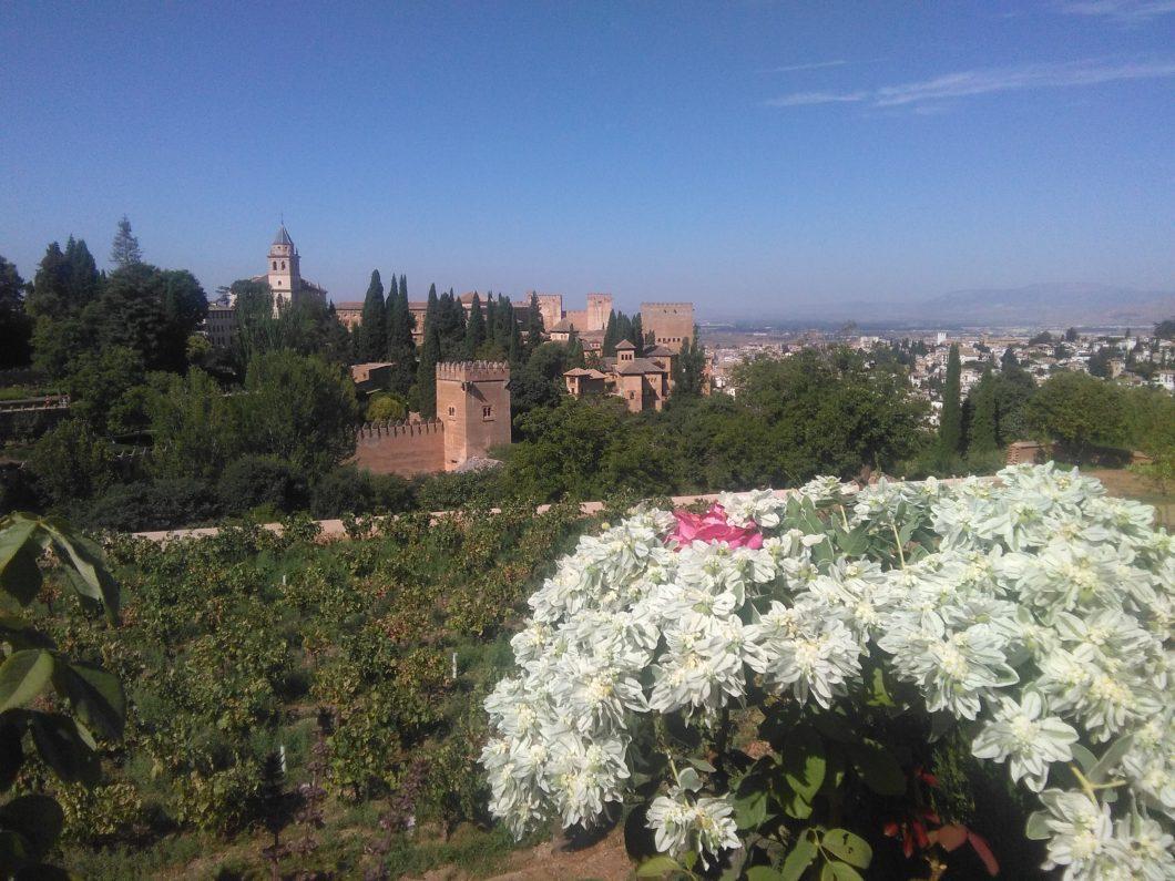 Extranjeros compran casas en Granada