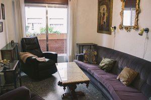Comprar piso en pleno centro de Granada