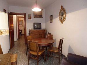 SALON-Comprar piso en pleno centro de Granada